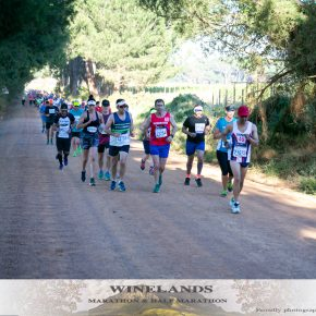 Winelands Marathon (archived)
