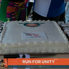 GUGS Run for Unity 2018 (archived)