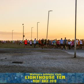 Lighthouse Ten Night Race (archived)