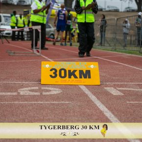 Tygerberg 30km (archived)
