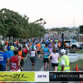 Leapfrog 21.1km & Labourwise 10km (archived)