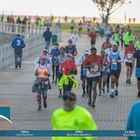 Cape Town Festival of Running (archived)