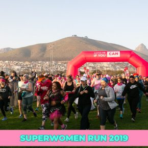 CMIYC Superwomen Run (archived)