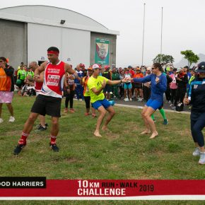 Goodwood Harriers 10km Challenge  (archived)